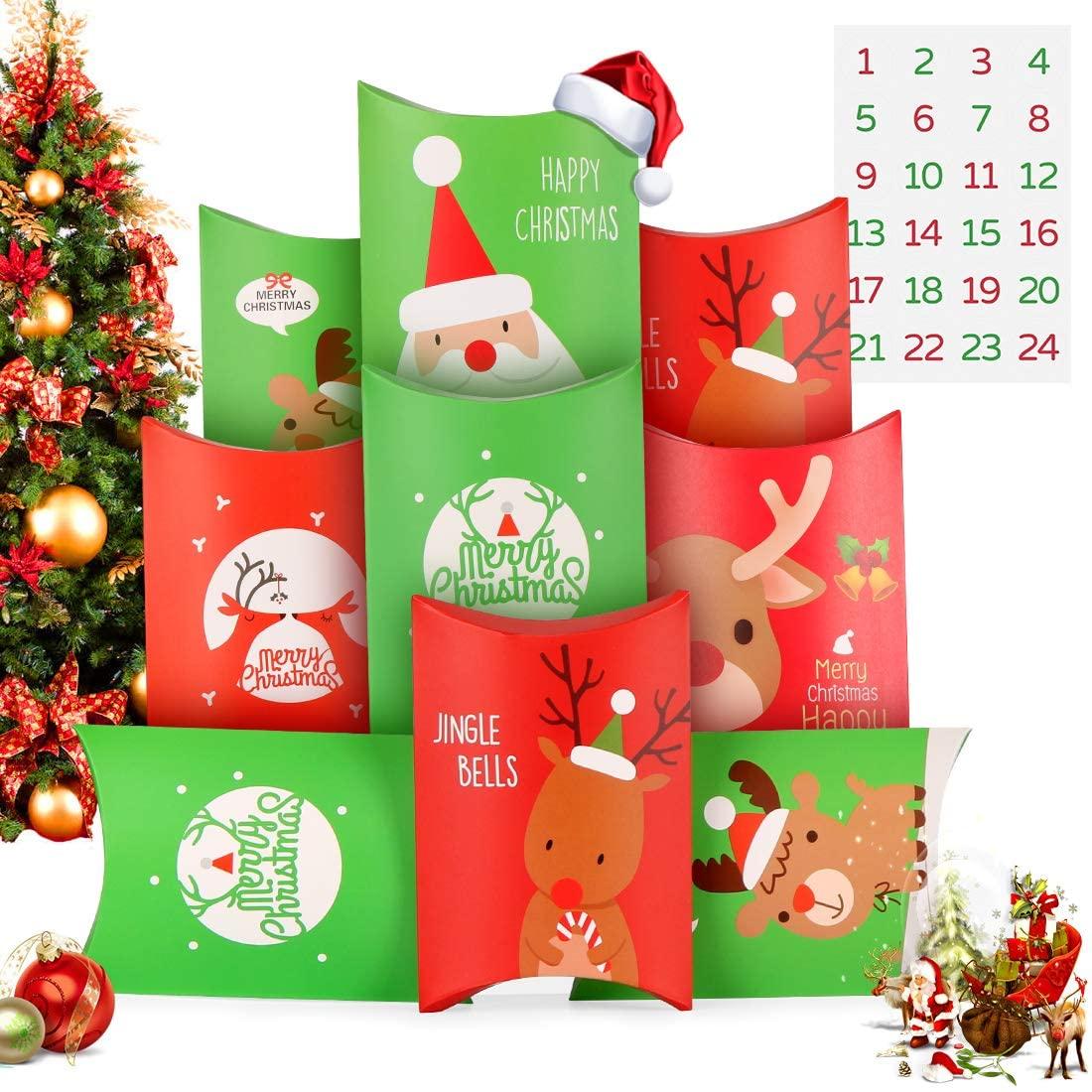 Natale 2021 Calendario.Buon Natale Calendario Dell Avvento 3 Parte Francy S Art